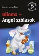 Idioms - Angol szólások