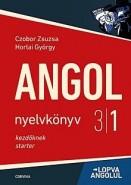 Angol nyelvkönyv 3/1. - Kezdőknek - Lopva angolul