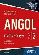 Angol nyelvkönyv 3/2. - Alapszint - Lopva angolul