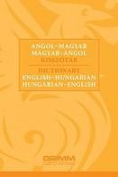 Angol-magyar, magyar-angol kisszótár - Dictionary English-Hungarian, Hungarian-English