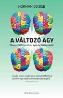 A változó agy (keményborító)