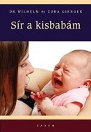 Sír a kisbabám