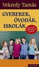 Gyerekek, óvodák, iskolák