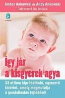 Így jár a kisgyerek agya