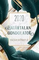 Határtalan gondolatok - Naptár 2020