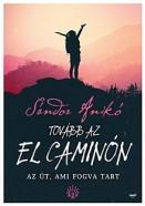 Tovább az El Caminón - Camino 2.