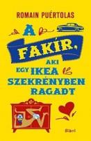 A fakír, aki egy IKEA szekrényben ragadt
