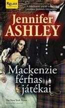 Mackenzie férfias játékai - A Mackenzie család 6.