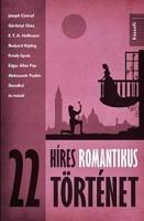22 híres romantikus történet