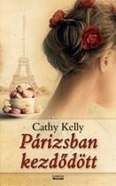 Párizsban kezdődött