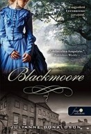 Blackmoore (keményborító)