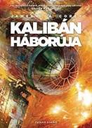 Kalibán háborúja - A Térség 2.