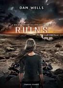 Ruins - Romok - Részlegesek-trilógia 3.