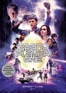 Ready Player One (filmes borító)