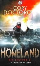 Homeland - Kis testvér 2.