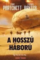 A Hosszú háború - A Hosszú Föld 2.