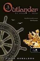 Az utazó - Outlander 3. I-II. (keményborító)
