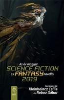 Az év magyar science fiction és fantasynovellái 2019
