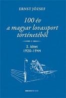 100 év a magyar lovassport történetéből 2. 1920-1944