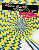 Optikai illúziók színezőkönyve