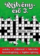 Rejtvényeső 3. (zöld)