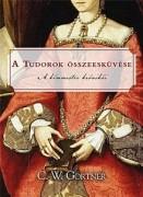 A Tudorok összeesküvése - A kémmester krónikái