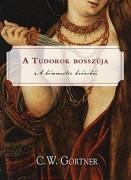 A Tudorok bosszúja - A kémmester krónikái
