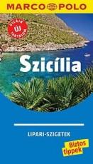 Szicília - Lipari-szigetek