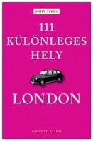 London - 111 különleges hely