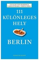 Berlin - 111 különleges hely