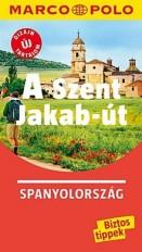 A Szent Jakab-út - Spanyolország