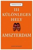 Amszterdam - 111 különleges hely