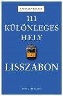 Lisszabon - 111 különleges hely