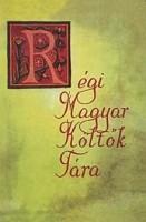 Régi Magyar Költők Tára 17.