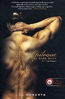 Epilogue - Epilógus - The Dark Duet 3.