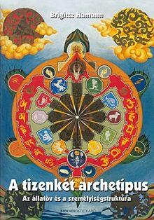 A tizenkét archetípus