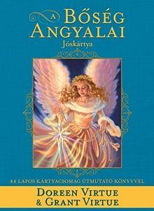 A Bőség Angyalai - Jóskártya