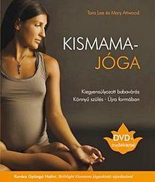 Kismamajóga + DVD