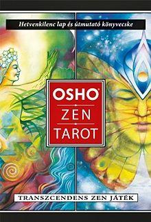 Zen Tarot - 79 kártya