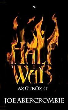 Half a War - Az ütközet - Szilánkos-tenger 3.