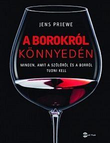 A borokról könnyedén