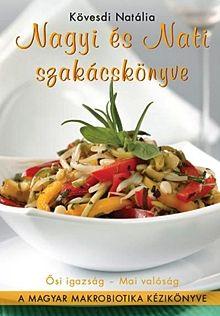 Nagyi és Nati szakácskönyve