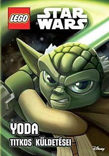 LEGO Star Wars - Yoda titkos küldetései