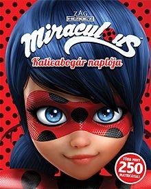 Katicabogár naplója - ZAG Heroez Miraculous
