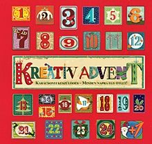 Kreatív advent
