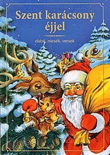 Szent karácsony éjjel