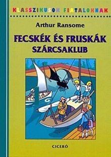 Szárcsaklub - Fecskék és Fruskák 5.