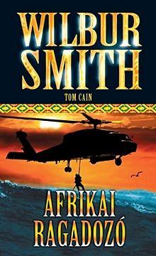 Afrikai ragadozó - Hector Cross 3.