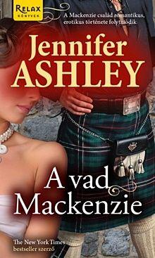A vad Mackenzie - A Mackenzie család 5.5