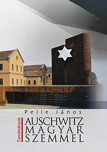 Auschwitz magyar szemmel